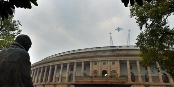 lok sabha passes bill to nail fugitive economic offenders