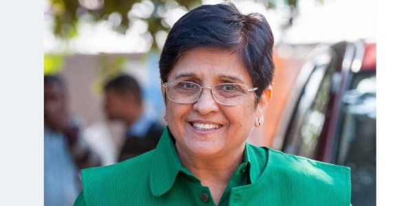 SC Refuses to Intervene in Puducherry Turf War, Disposes Kiran Bedi's Petition