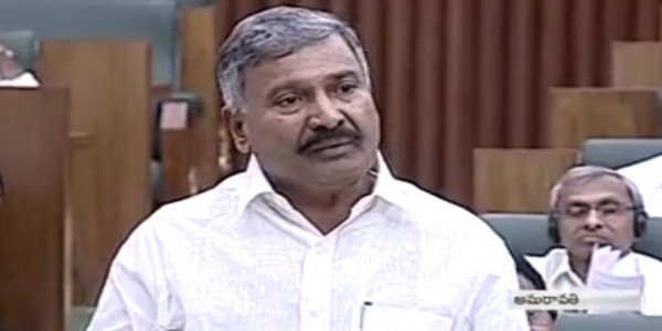 AP government will waive loans of all women's groups: Peddireddy