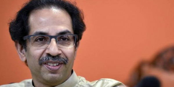 "BJP Attempting ""Invisible Partition"" of Hindus and Muslims: Shiv Sena"
