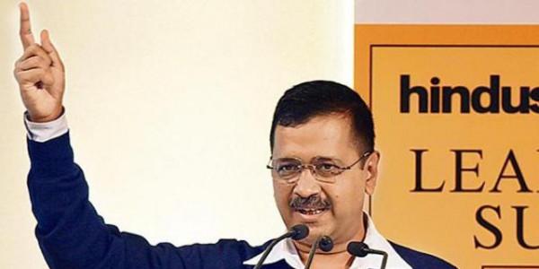'दिल्ली में चुनाव सरकार के प्रदर्शन के आधार पर लड़े जाएंगे'