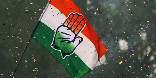 गुजरात कांग्रेस को एक और झटका, अब इस विधायक ने कही पार्टी छोड़ने की बात