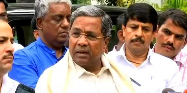 Siddaramaiah Calls Another Meeting of Cong MLAs Amid Resort Drama, All Eyes on 4 'Rebels'
