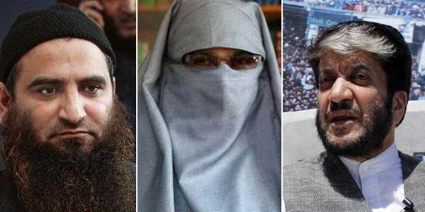 NIA ने लगाया आरोप, 'विदेशी चंदे से बच्चों की पढ़ाई और संपत्ति खरीदते हैं कश्मीरी अलगाववादी'
