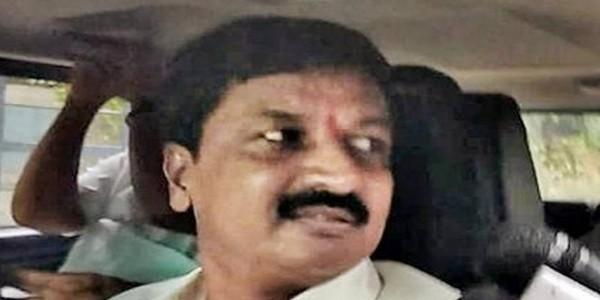 'Ramesh Jarkiholi will stay in Congress'