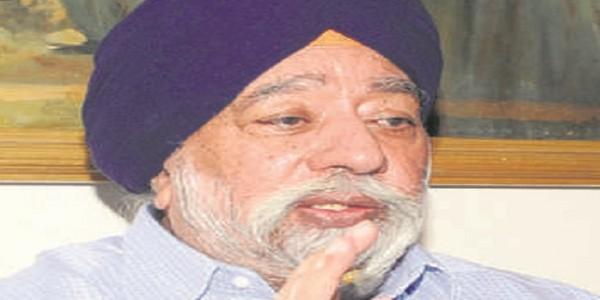 SAD-BJP trying to sabotage corridor: Sarna