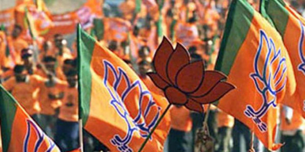 Delhi BJP likely replace over dozen office bearers before assembly polls