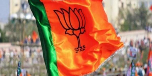 दो दिन में चार हजार लोगों ने ली भाजपा की सदस्यता