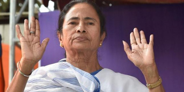 Mamata Banerjee allocates Rs 13,000 Cr for 9 MSME industrial parks in Howrah