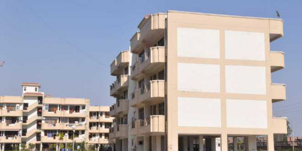 Guv's nod to conveyance deed on old rates brings relief for flat owners