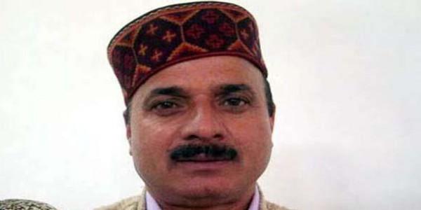 मनोहर धीमान की नियुक्ति पर बिफरा इंदौरा BJP मंडल