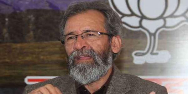 महंगाई के सवाल पर भाजपा का कांग्रेस पर पलटवार