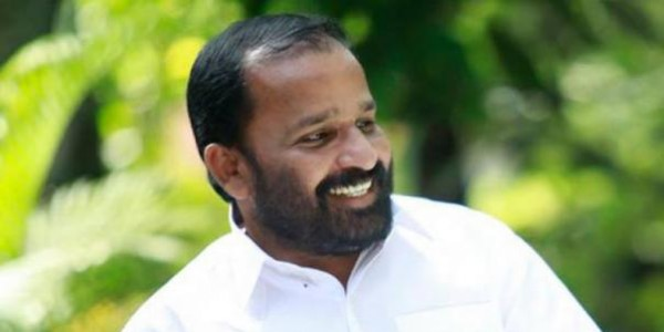 Why This Kerala Lawmaker Says He Doesn't Want Bouquets At Events