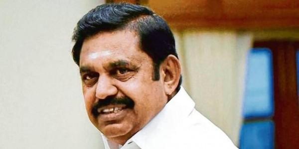 Tamil Nadu CM opposes Karnataka's dam plan, writes to PM Modi
