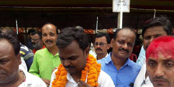 जोकीहाट उपचुनाव: 41,225 वोट से राजद ने दर्ज की जीत, जदयू को मिली हार