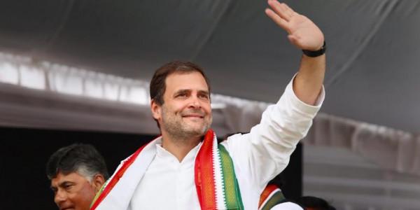 दिल्ली पहुंचे मुख्यमंत्री पद के सारे दावेदार, थोड़ी देर में राहुल गांधी से होगी मुलाकात