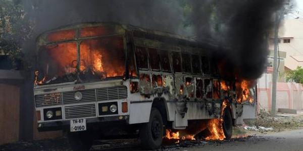 Anti-Sterlite protests: T.N. invokes 'public emergency', sounds high-level alert