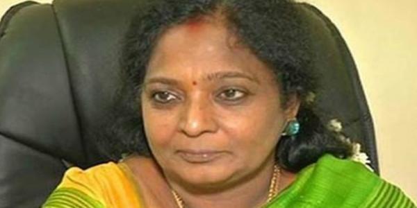 Sabarimala temple row: Tamil Nadu BJP chief Tamilisai Soundararajan demands ordinance over Sabarimala