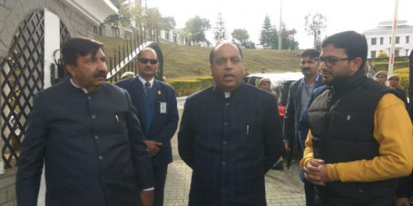 himachal-assembly-winter-session-start-leader-of-opposition-on-strike