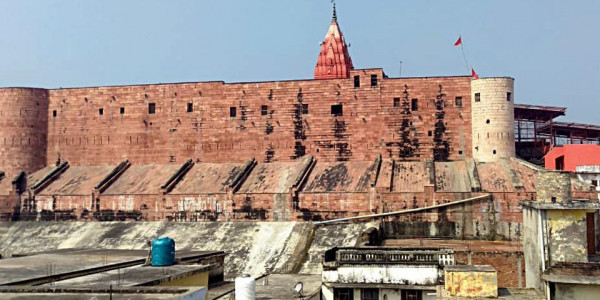 'We don't accept': Muslim parties deny Ayodhya case settlement report