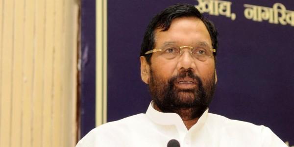 नीतीश के बाद रामविलास पासवान ने भी लंबे चुनाव पर उठाये सवाल