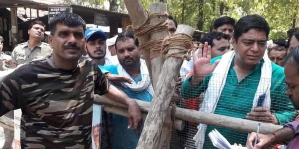 पीएम मोदी के खिलाफ तेज बहादुर का चुनाव लड़ने का ख्वाब टूटा