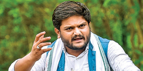 Exodus because Congress not in power: Hardik Patel