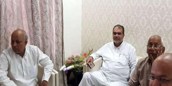 झारखंड में सिंबल फ्रीज होने के बाद JDU के कड़वे बोल, नीतीश के नाम पर लड़ेंगे चुनाव-मिट जाएगा झामुमो का अस्तित्व