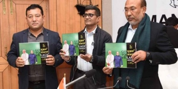 chief-minister-releases-coffee-table-book-go-village-mission