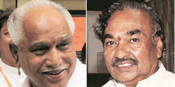 To quell feud, BJP axes 4 office-bearers