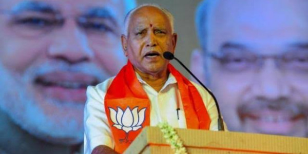 All the Defectors Who Won Would be Given Ministerial Post: Yediyurappa