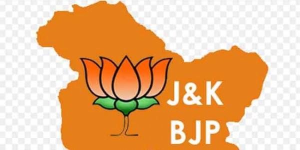 जम्मू कश्मीर में अपना मुख्यमंत्री बनाना भाजपा का अगला लक्ष्य