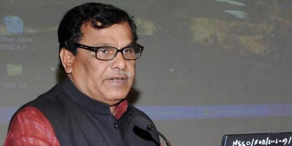 Srikant Jena Issue Driving Wedge Between Odisha Congress Leaders