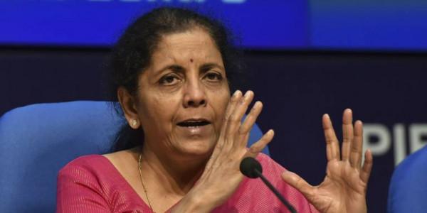 RBI गवर्नर ने वित्त मंत्री से की मुलाकात, रेपो रेट में मामूली कटौती की उम्मीद