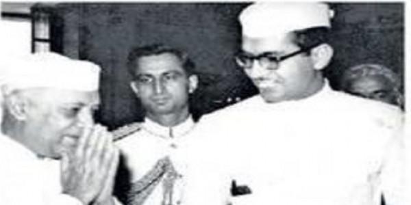 राज्य तो 18 साल पहले बना पर दिल्ली में हमारा दबदबा 1957 से
