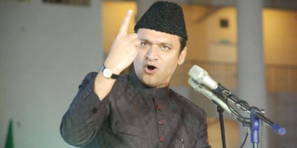 अकबरुद्दीन ओवैसी का पीएम मोदी पर विवादित बयान, कहा- इतना मारूंगा कान से खून बहने लगेगा