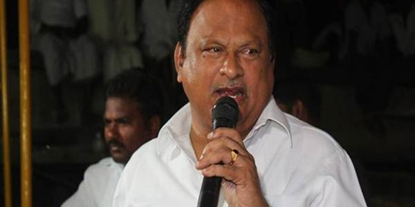 TDP Condemns Amanchi Allegations
