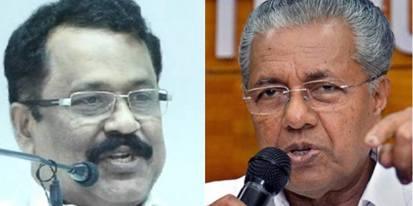 Kerala BJP chief's clip calling Sabarimala a 'Golden Opportunity' goes viral, Vijayan says stand exposed