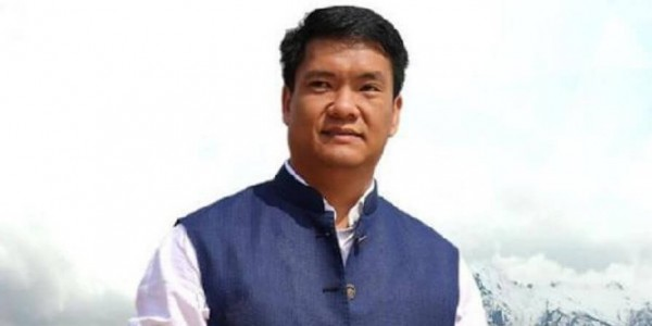 All Arunachal Pradesh Students' Union (AAPSU) Welcomes Pema Khandu's Stand on CAB