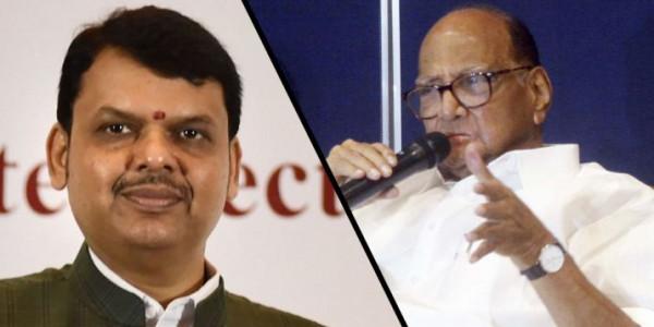 महाराष्ट्र में एनसीपी और बीजेपी गठबंधन की सरकार बनाए: निर्दलीय सांसद नवनीत रवि राणा