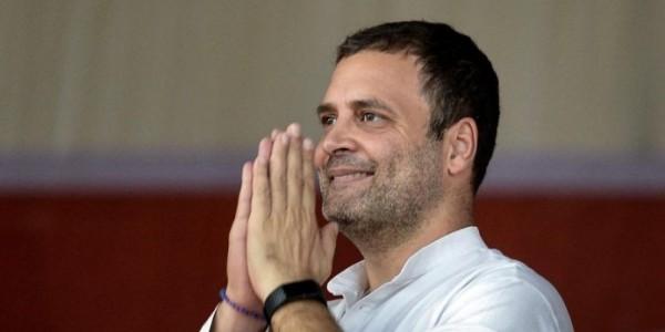 एमपी में पहले चरण के चुनाव का संग्राम, राहुल गांधी के भरोसे कांग्रेस!