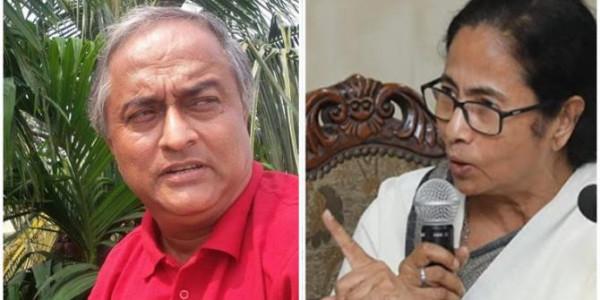 Congress Sanmoy Bandyopadhyay Blames Mamata Banerjee for Custodial Torture