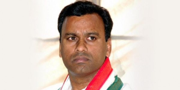 Komatireddy Venkata Reddy denies 'BJP plans'