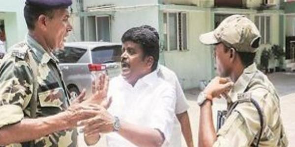 FIR's filed against three Tamilnadu Ministers