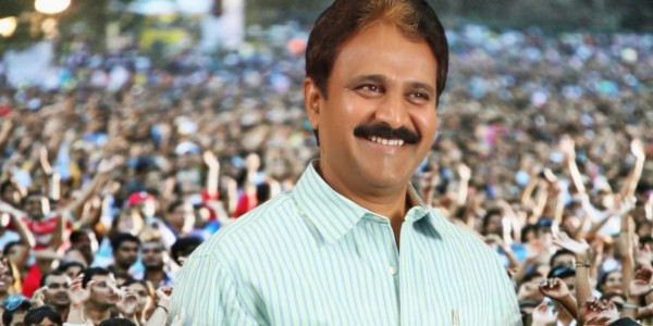 Thousands of crores diverted to Naidu's benamis: Minister