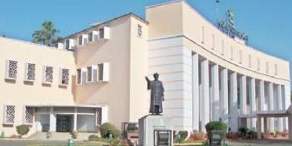 Odisha Agriculture Minister Arun Sahoo fumbles on KALIA list