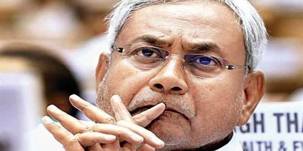 CM नीतीश ने कहा-बहुत हुआ, अब कड़ी कार्रवाई जरूरी है
