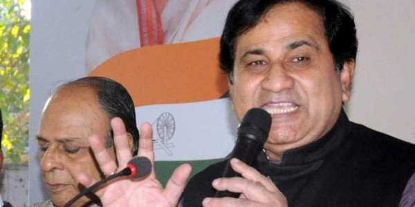 congress-can-suspend-shakeel-ahmad-from-party-due-to-his-rebel-attitude
