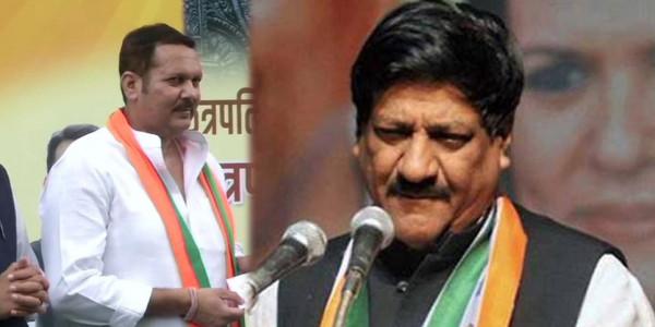 सातारा लोकसभा का उपचुनाव होगा तगड़ा, BJP के उदयन राजे को टक्कर देंगे पृथ्वीराज चव्हाण: सूत्र