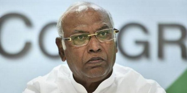 Kharge heading towards his first electoral defeat